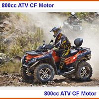 800cc China ATV cf moto