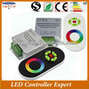 CE ROHS DC 12-24v zigbee RGB LED Controller programmable for strip lights