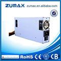 Zumax 1U300 80 Plus Sliver 1U atx 300 w fonte de alimentação industrial
