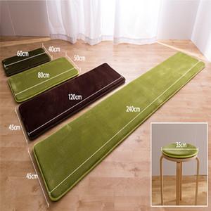 卸売寝室家具チェアマット、アンチスリップラバー椅子マット