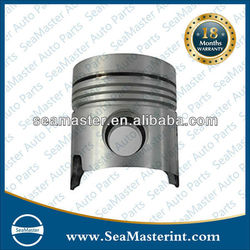 Original KS piston for MAN D2866
