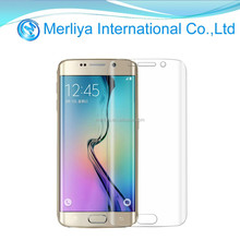 Explosion-proof Soft full Screen Protector for Samsung Galaxy S6 Edge