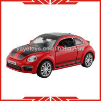 Volkswagen Beetle 32111 hot sale style 2014 diecast model cars for sale