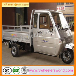 2014 China import used car drift trike /motorcycle ckd for sale