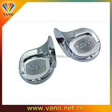 Haute 12 V moto corne voiture mégaphone et voiture sirènes