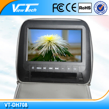 """Special 7"""" Smaller Car Headrest DVD with HDMI Port"""