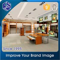KSL High quality metal stand garment racks for KSL Retail Store/furniture quilt storage cabinet