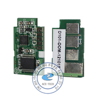 Hot sale MLT-D101 Compatible for samsung ml 2165w toner reset drum chips laser printer