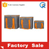 Ali factory price Wholesale promotion 600d polyester lunch cooler bag