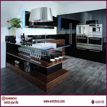 Diseño de cocina profesional Hogar y cocina del Gabinete Products