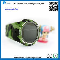 Consumer electronic Hot sell Touch Screen Watch Mobile Phone