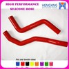 MITSUBISHI ECLIPSE 2G Turbo 95-99 silicone Radiator hose kit