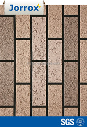 Weather proof decorative wall coating with amazing performance