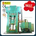 Pengda a gran escala doble efecto máquina de la prensa hidráulica