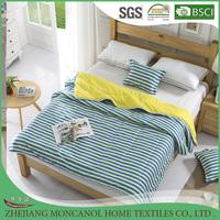 DV0920-29 microfiber down alternative 3-piece comforter set