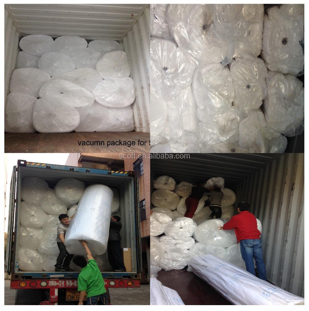 ceiling filter loading