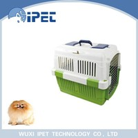 China medium-sized carrying handle pet cage