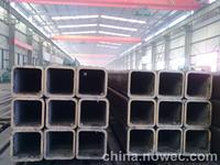 Alibaba website S355/S275/Q345 seamless square steel tube with china supplier