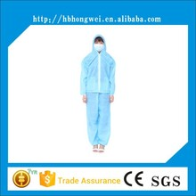 Long sleeve coveralls logo printted jeans coverall
