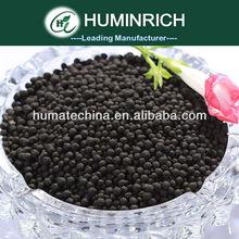 Leonardite Blackgold Humate Urea Fertilizer Specification