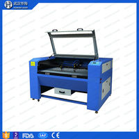 Wood laser cutting machine for balsa and mdf of 1390 model