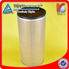 High performance 16546-97017 air filter for motorcycle