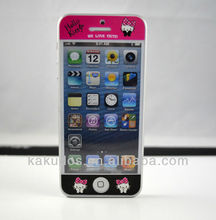 screen guard for iphone 5s vinyl skin stickers decals