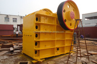 High effect jaw crusher from reliable China supplier Huahong manufacturer /stone crusher price with easy operation