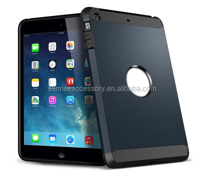 Big PromotionSlim Hard Armor Case For iPad air Case