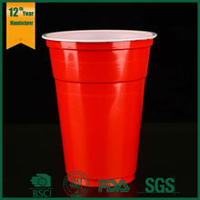 Red Party Cups, Red Cups Party, Red Plastic Party Cups