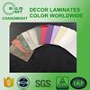 MELAMINE SHEETS SIZE 1300/melamine foam sheet/melamine sheet colors