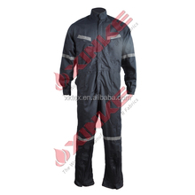 Teflon water&oil repellent protective coverall