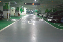 Maydos Two-components Permeable Epoxy Floor Paint For Park Road, Driveway(China Floor Coatings)