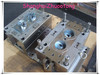 plastic injection mould spare parts, injection moulded plastic parts