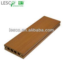 wpc wood above ground pool decks