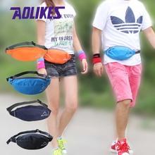 2014 Hot Selling Running Multifunctional Sport Waist Bag