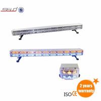 used police light bars; police light bar for sale; 12 volt led lightbar(HN-E09)