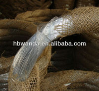 g i soft wire/ms binding wire/gi wire weight