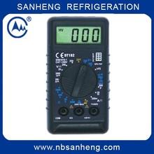 DT182 Auto Range Digital Multimeter