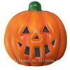 Big Pumpkin Smile Face EVA Foam Halloween Carnival Mask