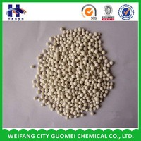 Magnesium Sulphate Monohydrate Fertilizer(Kieserite)granule