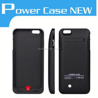 For iPHONE 6 Plus Protective Battery Charger Case For Samsung Galaxy S3 Mini Cell Phone Portable Charger