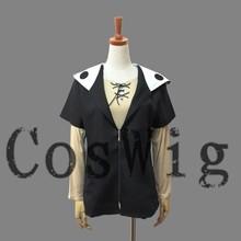 Kagerou Project or Mekaku City Costume Kano Amine cosplay Costume uniforms Halloween Costume