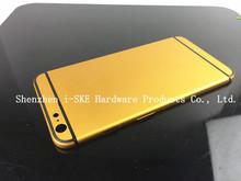 wholesale deep engrave laser engrave for iphone 6 custom housing