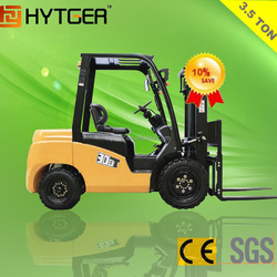 3.5 Ton Promotion Diesel 3 ton forklift weight