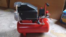 2HP 1.5KW 24 / 25L directo Driven compresor de aire
