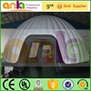 Hot selling inflatable emergency tent with warranty 12 months