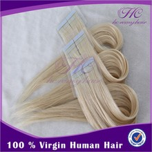 Best Sellers Of Aliexpress Cheap Products Products Cheap Sticker Remy Human 100% European Hair Tape Hair Extension