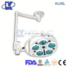 vet operating lamp hospital remote control lamp ceiling ot light surgery ceiling type light