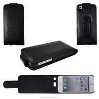 Alibaba Best Selling PU Leather Phone Case for iphone 5